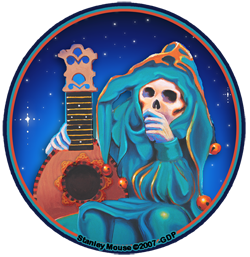 Image result for grateful dead jester