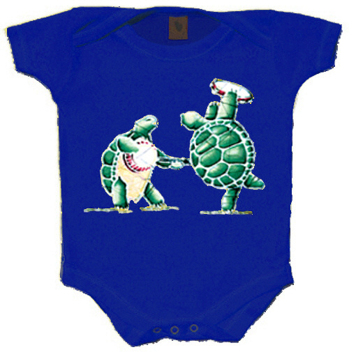 Grateful Dead - Terrapin Station Infant Romper