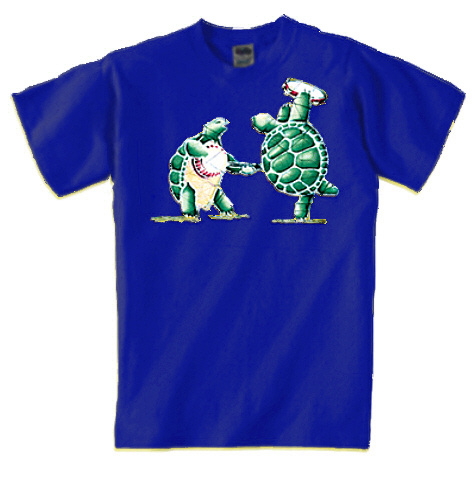 Grateful Dead - Terrapin Station Youth Size T Shirt