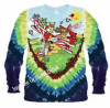 Grateful Dead - Bi Plane Bears Long Sleeve T Shirt