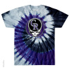 Grateful Dead - Colorado Rockies Steal Your Base Tie Dye T Shirt