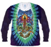 Grateful Dead - Watchtower Long Sleeve Shirt