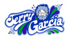 Grateful Dead - Jerry Stars Sticker