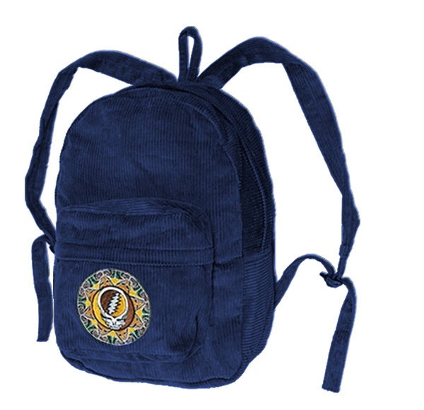 Grateful Dead - Tribal / Steal Your Face Backpack