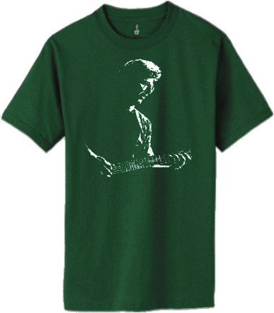 Grateful Dead - Phil Lesh Searching for Sound T Shirt