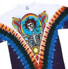 Grateful Dead - Bertha Tie Dye T Shirt