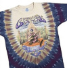 Grateful Dead - Carpet Ride Tie Dye T Shirt