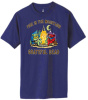 Grateful Dead - Fire on the Mountain T Shirt