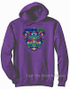 Grateful Dead - Alligator Hoodie