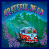 Grateful Dead - Signed Print Bears On A Bus
