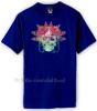 Grateful Dead - Electric Dimensions T Shirt