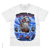 Grateful Dead - Ship of Fools White T Shirt (out of stock)