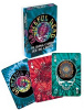 Grateful Dead - Tie Dye Playing Cards