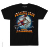 Grateful Dead - Wicked Bertha Black T Shirt