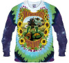 Grateful Dead - Terrapin Station Long Sleeve Shirt