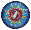 Grateful Dead - Sunshine Daydream Embroidered Patch